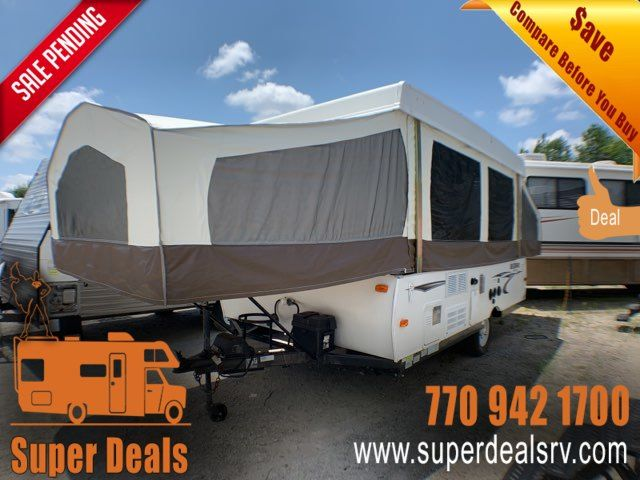 2015 Forest River Rockwood Freedom 2280