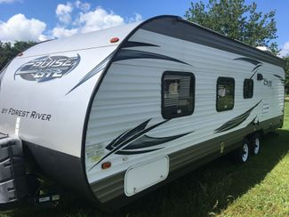 2015 Forest River SALEM CRUISE LITE 261BHXL in Katy, TX 77494