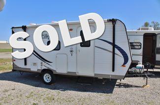 2015 Forest River Salem Cruise Lite FS Edition in Jackson, MO 63755
