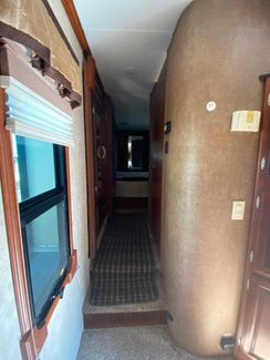 2015 Forest River Sanibel 3601   city Florida  RV World Inc  in Clearwater, Florida