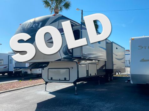 2015 Forest River Sanibel 3601  in Clearwater, Florida