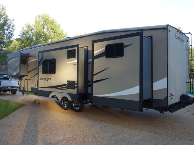2015 Forest River Sandpiper 380BH5 in Marion, AR 72364