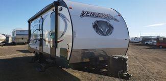 2015 Forest River Vengence 25V Toyhauler Erie, Colorado