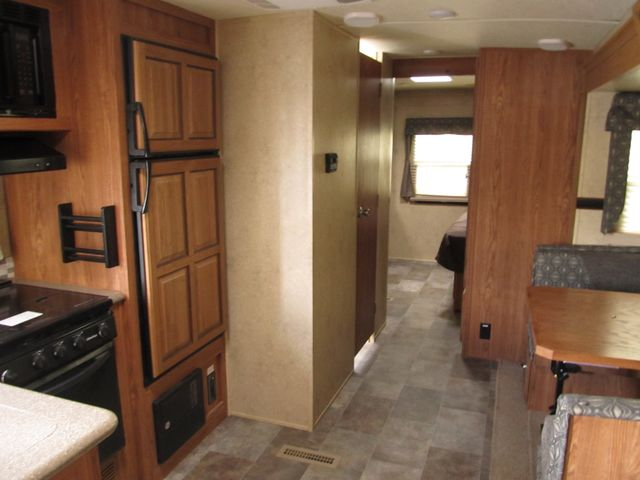 2015 Forest River VLITE 30W Albuquerque, New Mexico 4