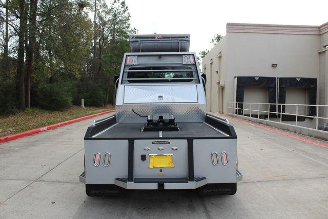 2015 Freightliner M2 10 Sport SportChassis RHA 114 Luxury Diesel Hauler CONROE, TX 14