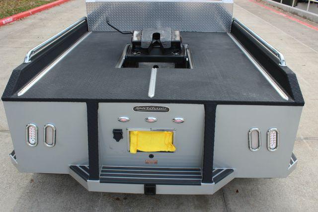 2015 Freightliner M2 10 Sport SportChassis RHA 114 Luxury Diesel Hauler CONROE, TX 15