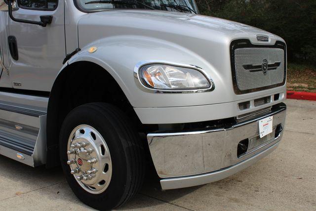 2015 Freightliner M2 10 Sport SportChassis RHA 114 Luxury Diesel Hauler CONROE, TX 3