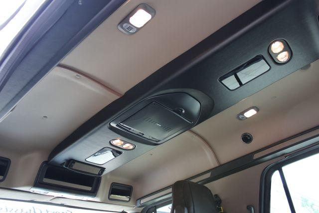 2015 Freightliner M2 10 Sport SportChassis RHA 114 Luxury Diesel Hauler CONROE, TX 50