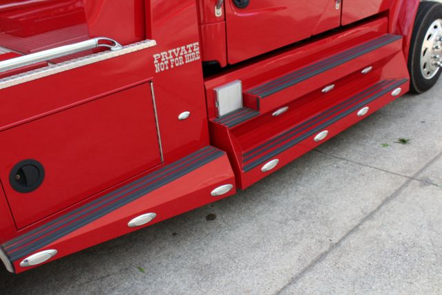 2015 Freightliner M2 106 SportChassis RHA 114 Luxury Ranch Hauler CONROE, TX 21