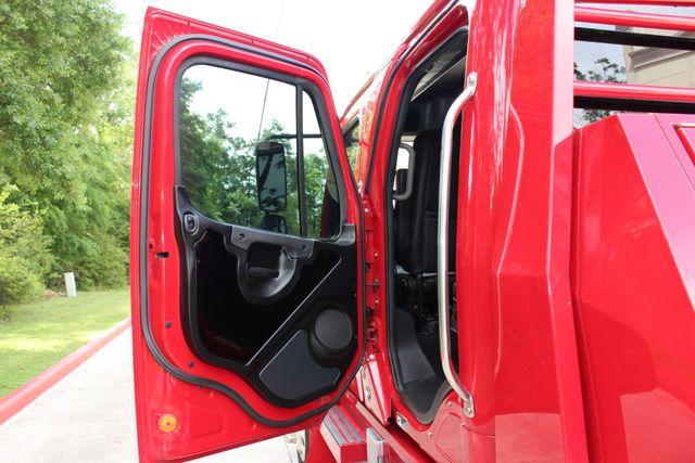 2015 Freightliner M2 106 SportChassis RHA 114 Luxury Ranch Hauler CONROE, TX 33