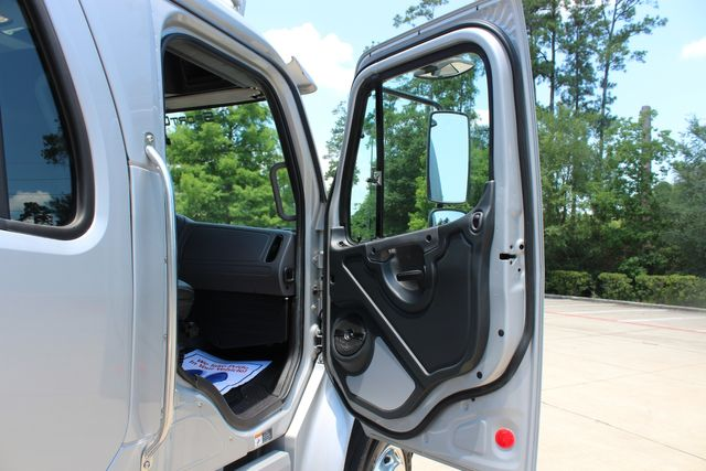2015 Freightliner M2 106 SPORTCHASSIS RHA LUXURY HAULER TRUCK CONROE, TX 21
