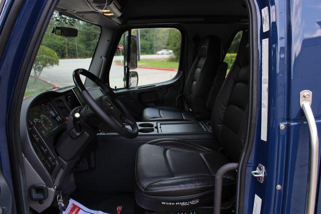 2016 Freightliner M2 106 SPORTCHASSIS RHA LUXURY DIESEL HAULER MEDIUM DUTY CONROE, TX 35