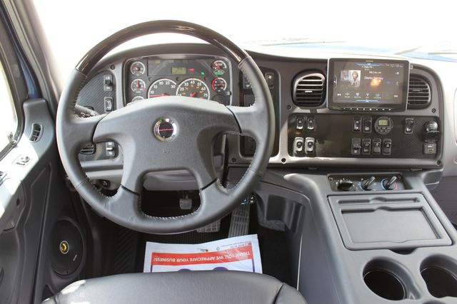 2016 Freightliner M2 106 SPORTCHASSIS RHA LUXURY DIESEL HAULER MEDIUM DUTY in Conroe, TX 77384