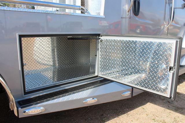 2015 Freightliner M2 106 SPORTCHASSIS RHA Luxury Ranch Diesel Hauler CONROE, TX 18