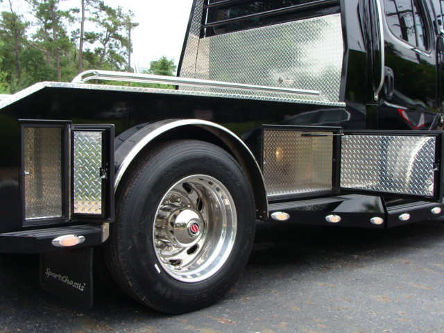 2015 Freightliner M2 106 SPORT SPORTCHASSIS CONROE, TX 17