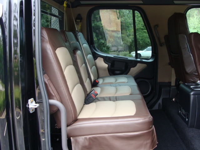 2015 Freightliner M2 106 SPORT SPORTCHASSIS CONROE, TX 28