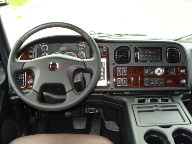2015 Freightliner M2 106 SPORT SPORTCHASSIS CONROE, TX 42