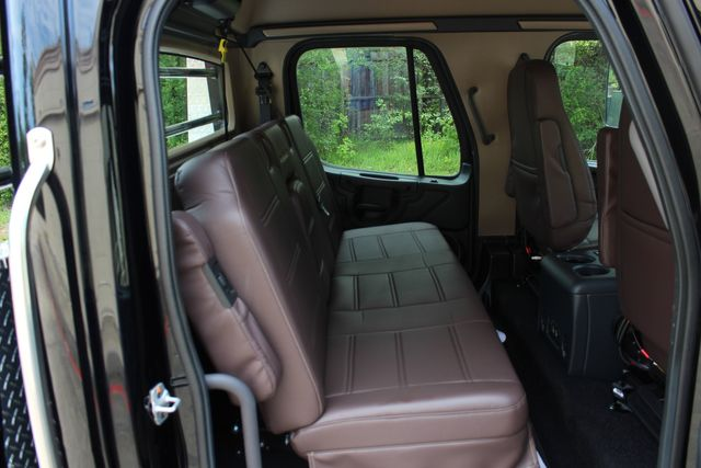 2015 Freightliner M2 106 Sport SportChassis RHA Luxury Hauler Truck NEW DEMO CONROE, TX 27