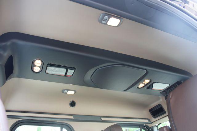 2015 Freightliner M2 106 Sport SportChassis RHA Luxury Hauler Truck NEW DEMO CONROE, TX 28