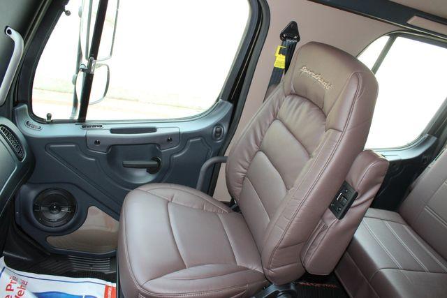 2015 Freightliner M2 106 Sport SportChassis RHA Luxury Hauler Truck NEW DEMO CONROE, TX 35