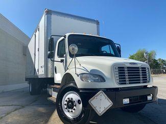 2015 Freightliner M2 Box Truck in Salt Lake City, UT 84104