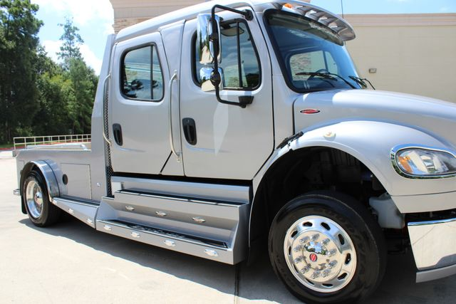 2015 Freightliner M2 - SPORTCHASSIS RHA SportChassis Luxury Ranch Hauler CONROE, TX 6