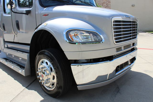 2015 Freightliner M2 - SPORTCHASSIS RHA SportChassis Luxury Ranch Hauler CONROE, TX 8
