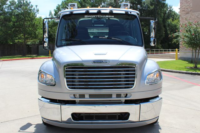 2015 Freightliner M2 - SPORTCHASSIS RHA SportChassis Luxury Ranch Hauler CONROE, TX 9