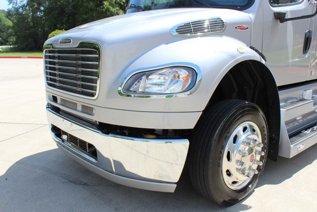 2015 Freightliner M2 - SPORTCHASSIS RHA SportChassis Luxury Ranch Hauler CONROE, TX 10