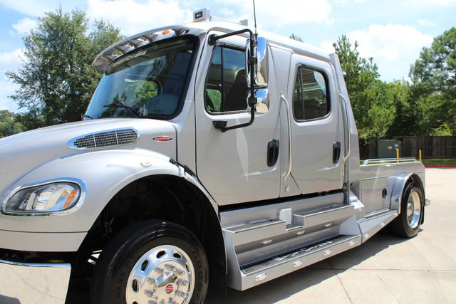 2015 Freightliner M2 - SPORTCHASSIS RHA SportChassis Luxury Ranch Hauler CONROE, TX 11