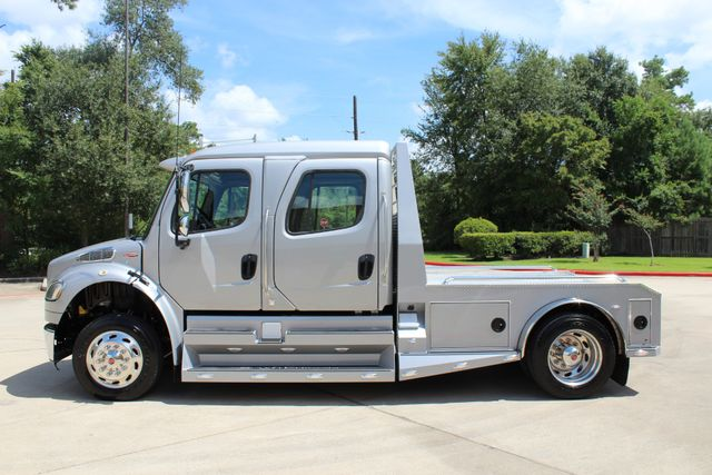 2015 Freightliner M2 - SPORTCHASSIS RHA SportChassis Luxury Ranch Hauler CONROE, TX 15