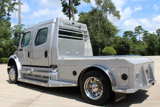 2015 Freightliner M2 - SPORTCHASSIS RHA SportChassis Luxury Ranch Hauler CONROE, TX 16