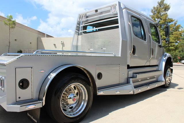 2015 Freightliner M2 - SPORTCHASSIS RHA SportChassis Luxury Ranch Hauler CONROE, TX 23