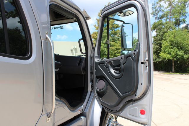 2015 Freightliner M2 - SPORTCHASSIS RHA SportChassis Luxury Ranch Hauler CONROE, TX 30