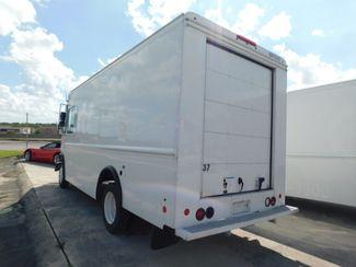 2015 Freightliner MT45 WALK IN VAN  city TX  Randy Adams Inc  in New Braunfels, TX