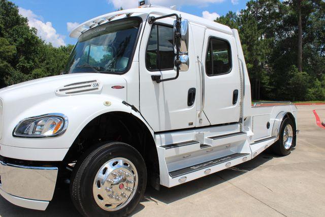 2015 Freightliner SPORTCHASSSIS RHA RANCH HAULER LUXURY CONROE, TX 5