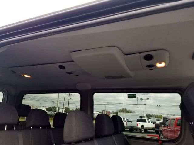 2015 Freightliner Sprinter 2500 Passenger Vans 3.0L V6 BLUETEC TDSL w/Rear Air in Louisville, TN 37777