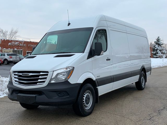 2015 Freightliner Sprinter Cargo Vans Chicago, Illinois 1