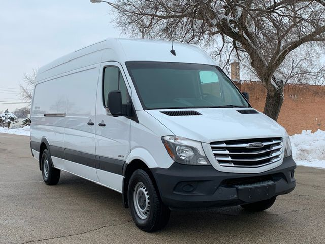 2015 Freightliner Sprinter Cargo Vans Chicago, Illinois