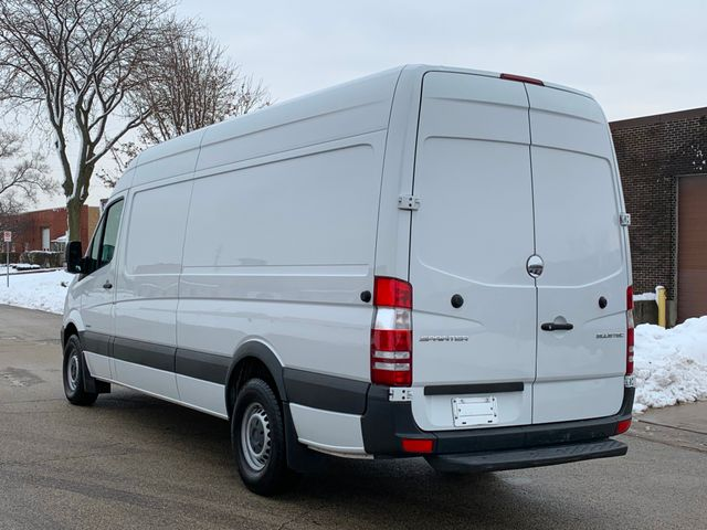 2015 Freightliner Sprinter Cargo Vans Chicago, Illinois 2