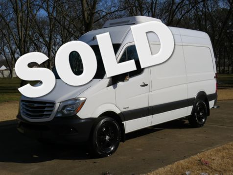 2015 Freightliner Sprinter High Roof Van Mercedes BluTec Turbo Diesel in Marion, Arkansas