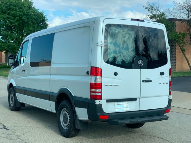 2015 Freightliner Sprinter Passenger Vans Chicago, Illinois 4