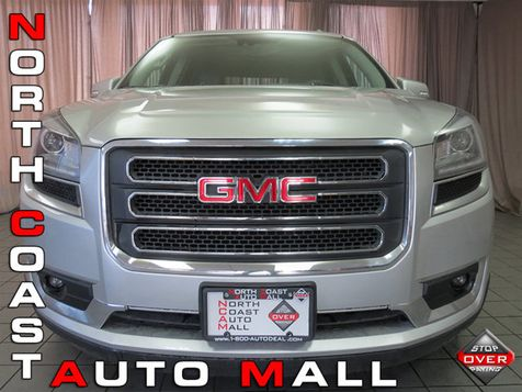 2015 GMC Acadia SLT in Akron, OH