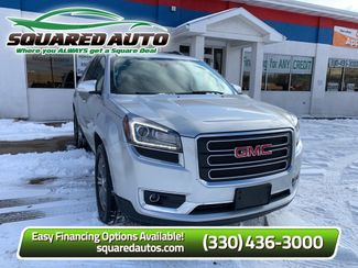 2015 GMC Acadia SLT in Akron, OH 44320