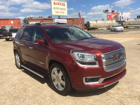2015 GMC Acadia Denali in Bossier City, LA