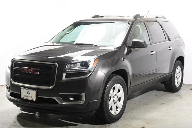2015 GMC Acadia SLE 2 w/ Leather