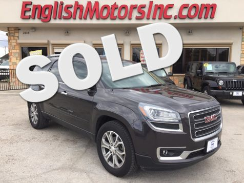 2015 GMC Acadia SLT in Brownsville, TX