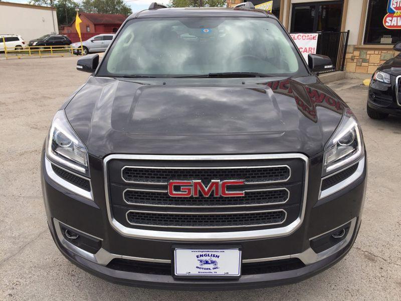 2015 GMC Acadia SLT  Brownsville TX  English Motors  in Brownsville, TX