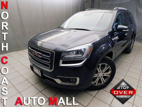 2015 GMC Acadia SLT in Cleveland, Ohio