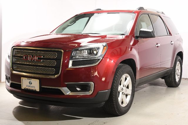 2015 GMC Acadia SLE 2 w/ Leather / Dual Sunroof
